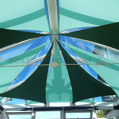 Turquoise UV Outdoor