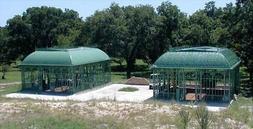 large custom victorian style greenhouse conservatories gazeb