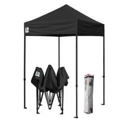 Eurmax New 5x5 Ez Pop Up Canopy Commercial Outdoor Gazebo Sh