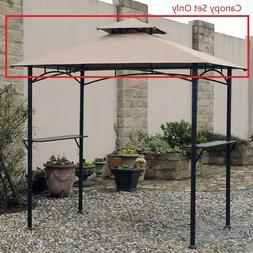 Original Manufacturer Sunjoy Replacement Canopy For Grill Ga