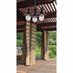 Outdoor Chandelier Lighting Indoor Hanging Lights Plug In Pa