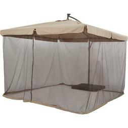 Do it Best GS Outdoor Expressions 10 Ft. Gazebo Offset Patio