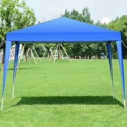 Outdoor Gazebo Yard Backyard Garden Canopy Tent Roof Shelter