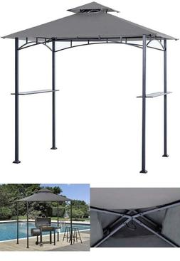 Outdoor Tent CANOPY COVER Instant Shelter Roof For Gazebo Gr