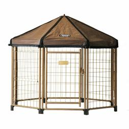 Advantek The Original Pet Gazebo - 5'