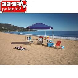 Portable Sport Canopy Tent 10x10 Outdoor Picnic Patio Beach
