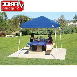 Portable Sport Canopy Tent 8x8 Outdoor Picnic Patio Beach Ga
