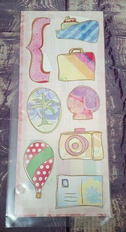 Creative Memories Power Palette Jumbo Great Lengths Gazebo T