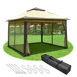 pre sale 11x11ft pop up gazebo tent