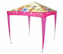 Disney Princess Outdoor Gazebo Play Tent in Polyester and Me