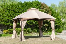 Replacement Canopy For Turnberry 10*12 Gazebo Sold At Homede