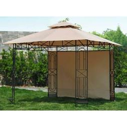 Replacement Canopy set for L-GZ071PST-3 10X10 Gardenscape Ga