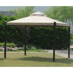 Replacement Canopy Set for L-GZ526PST 10X10 Everton Gazebo