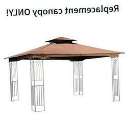 Sunjoy Replacement Gazebo Canopy for 10 x 12 Regency II Pati