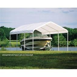 ShelterLogic SuperMax All Purpose Outdoor 12 x 20-Feet Canop